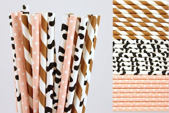 mixed cow straws 3
